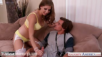 Tyler Nixon and Alex Chance are cheating on their partners with each other, just for fun